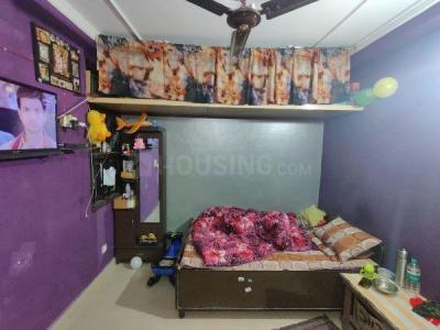 Gallery Cover Image of 445 Sq.ft 1 BHK Apartment for buy in Palam for 1900000
