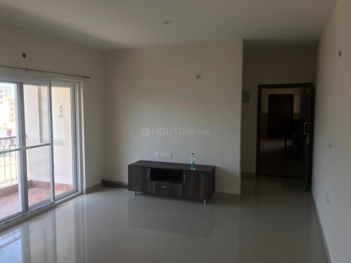 Living Room Image of 1178 Sq.ft 2 BHK Apartment for rent in Electronic City for 20000