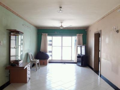 Gallery Cover Image of 1220 Sq.ft 2 BHK Apartment for rent in NIBM  for 20000