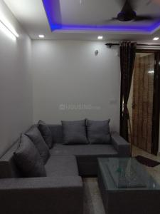 Gallery Cover Image of 500 Sq.ft 1 BHK Apartment for rent in Sector 11 Dwarka for 25000