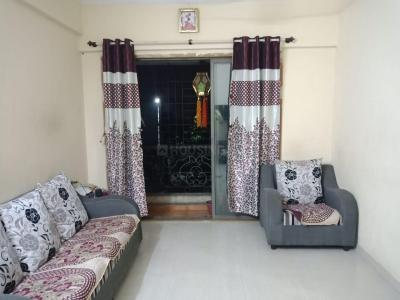 Gallery Cover Image of 950 Sq.ft 2 BHK Apartment for rent in Kalwa for 16000