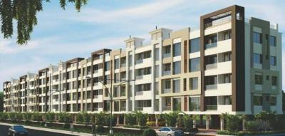 Gallery Cover Image of 1074 Sq.ft 2 BHK Apartment for buy in Nipania for 3220000