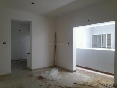 Gallery Cover Image of 900 Sq.ft 2 BHK Apartment for buy in Sorahunase for 2520000