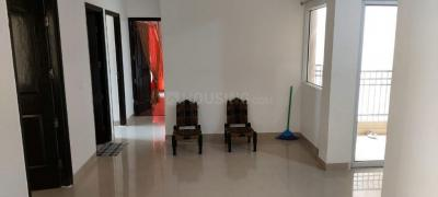 Gallery Cover Image of 1090 Sq.ft 2 BHK Apartment for rent in Ajnara Homes, Noida Extension for 8200