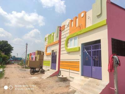 Gallery Cover Image of 850 Sq.ft 2 BHK Independent House for buy in Veppampattu for 2500000