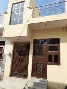 Gallery Cover Image of 480 Sq.ft 1 BHK Independent House for buy in Noida Extension for 1900000