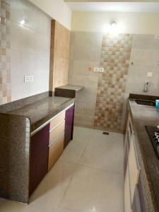 Kitchen Image of 2bhk Flat 1room Saferat 20k Rent in Goregaon West