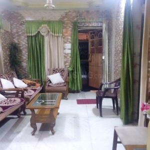 Gallery Cover Image of 1000 Sq.ft 4 BHK Independent House for rent in Kopar Khairane for 55000