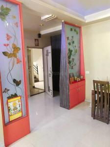 Gallery Cover Image of 1200 Sq.ft 2 BHK Apartment for rent in Pimple Saudagar for 24000
