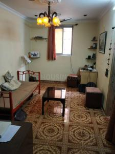 Gallery Cover Image of 550 Sq.ft 1 BHK Apartment for rent in Bandra West for 40000