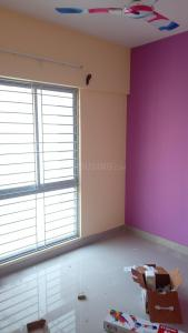 Gallery Cover Image of 680 Sq.ft 2 BHK Apartment for rent in New Town for 12000