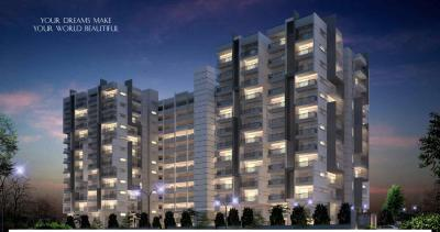 Gallery Cover Image of 1995 Sq.ft 3 BHK Apartment for buy in Landmark, Serilingampally for 12568500