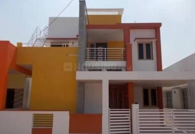 Gallery Cover Image of 858 Sq.ft 2 BHK Villa for buy in Whitefield for 4613400