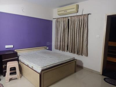 Gallery Cover Image of 1250 Sq.ft 2 BHK Apartment for rent in Tyagi Uttam Townscapes Elite, Yerawada for 25000