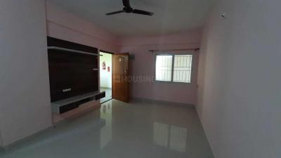 Gallery Cover Image of 1560 Sq.ft 3 BHK Apartment for rent in SSVR Tridax, Varthur for 28000
