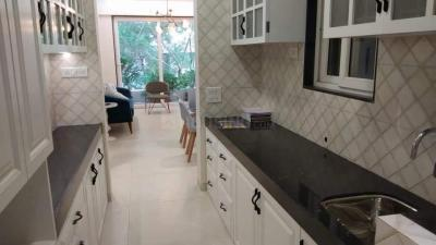 Kitchen Image of 862 Sq.ft 2 BHK Apartment for buy in Wellwisher Kiarah Terrazo, Hadapsar for 6500000