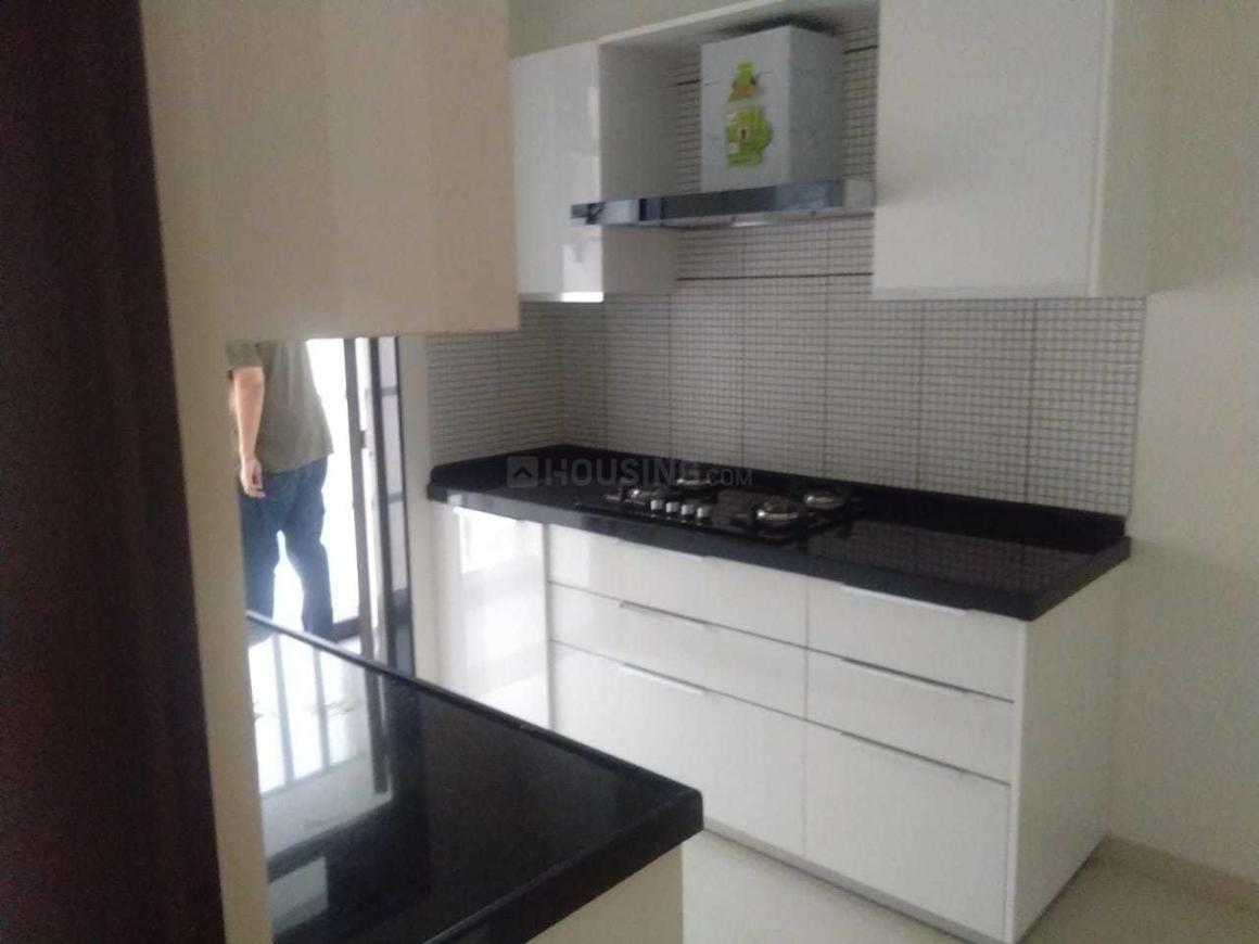 Kitchen Image of 1100 Sq.ft 2 BHK Apartment for rent in Andheri East for 55000