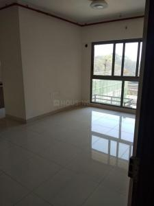 Living Room Image of 1001 Sq.ft 2 BHK Apartment for rent in Wadhwa Atmosphere Phase 1, Mulund West for 38000