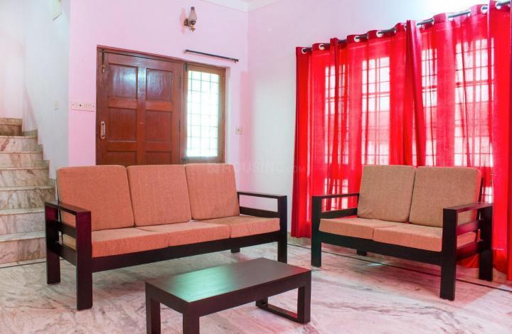 पीजी 4643270 कग्गदासपुरा इन कग्गदासपुरा के लिविंग रूम की तस्वीर