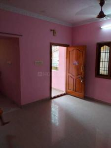 Gallery Cover Image of 950 Sq.ft 1 BHK Independent House for rent in Chromepet for 12000