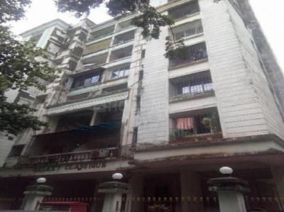 Gallery Cover Image of 815 Sq.ft 2 BHK Apartment for rent in Goregaon West for 36000