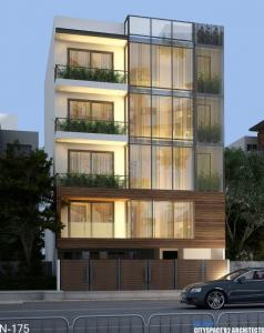 Gallery Cover Image of 1800 Sq.ft 3 BHK Independent Floor for buy in Sector 40 for 16000000