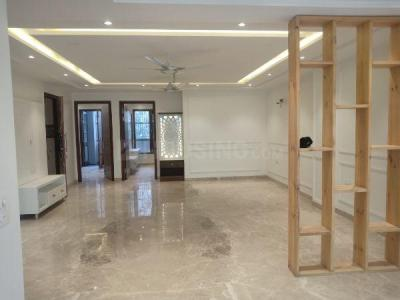 Gallery Cover Image of 1890 Sq.ft 3 BHK Independent Floor for rent in DDA Residential Flats, Sector 8 Dwarka for 30000