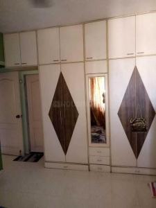 Gallery Cover Image of 625 Sq.ft 1 BHK Apartment for rent in Bhandup West for 23000