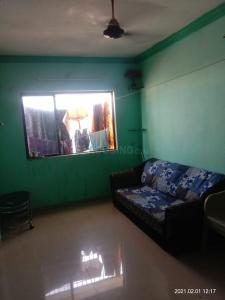 Gallery Cover Image of 720 Sq.ft 2 BHK Apartment for rent in Dahisar East for 23000