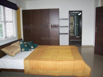 Gallery Cover Image of 4200 Sq.ft 4 BHK Apartment for rent in Jodhpur for 65000