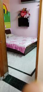 Gallery Cover Image of 1500 Sq.ft 2 BHK Apartment for rent in White House Residency, Sector 19 Dwarka for 25000