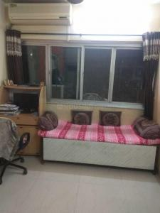 Gallery Cover Image of 500 Sq.ft 1 BHK Independent House for rent in Ghatkopar West for 28000