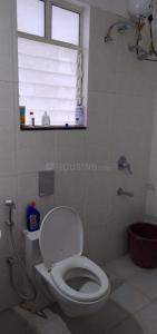 Bathroom Image of Lucky Homes Girls & Boys PG in Hinjewadi