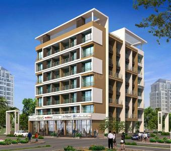 Gallery Cover Image of 620 Sq.ft 1 BHK Apartment for buy in Chikhali for 2800000