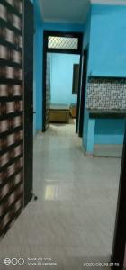 Gallery Cover Image of 600 Sq.ft 1 RK Independent House for rent in Katwaria Sarai for 10000