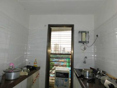 Kitchen Image of PG 4313813 Borivali East in Borivali East