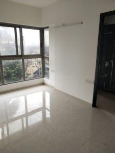 Gallery Cover Image of 1000 Sq.ft 2 BHK Apartment for rent in Wadhwa Anmol Fortune III, Goregaon West for 45000