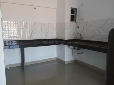 Gallery Cover Image of 719 Sq.ft 1 BHK Apartment for rent in Hinjewadi for 14750