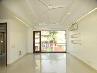 Gallery Cover Image of 2250 Sq.ft 3 BHK Independent Floor for buy in Greater Kailash for 43000000