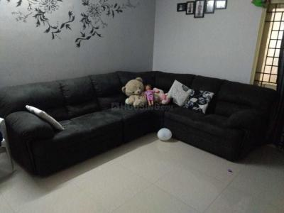 Gallery Cover Image of 1805 Sq.ft 3 BHK Apartment for rent in Whitefield for 26000
