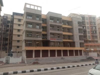 Gallery Cover Image of 450 Sq.ft 1 RK Apartment for rent in Bhavani Royal Paradise Phase II, Badlapur West for 2800