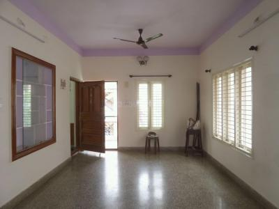 Gallery Cover Image of 900 Sq.ft 2 BHK Independent Floor for rent in Basaveshwara Nagar for 17000