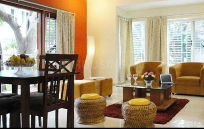 Gallery Cover Image of 2000 Sq.ft 3 BHK Apartment for rent in Richmond Town for 65000