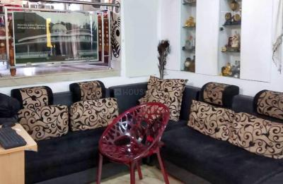 Gallery Cover Image of 1450 Sq.ft 3 BHK Apartment for rent in Hebbal for 24400