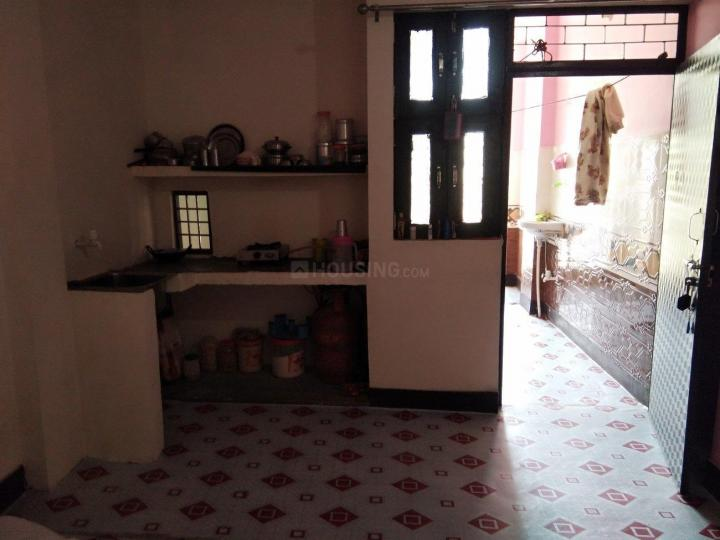 Living Room Image of 350 Sq.ft 1 BHK Villa for rent in Samay Pur for 5000