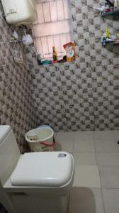 Bathroom Image of Sidhu Girls PG in Greater Kailash I