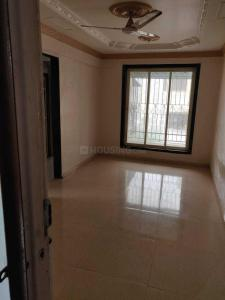 Gallery Cover Image of 645 Sq.ft 1 BHK Apartment for rent in Kamothe for 10000