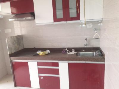 Gallery Cover Image of 1565 Sq.ft 3 BHK Apartment for rent in Kharghar for 33000