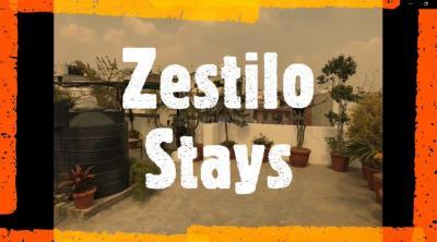 Terrace Image of Zestilo Stays in Said-Ul-Ajaib
