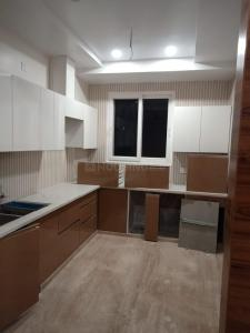 Gallery Cover Image of 1400 Sq.ft 3 BHK Independent Floor for buy in Janakpuri for 15000000